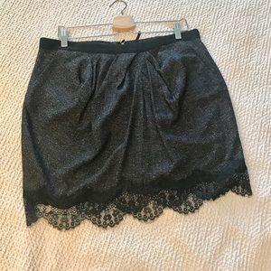 Jessica Simpson Mini Skirt